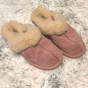 UGG Slide on Slipper Shoes